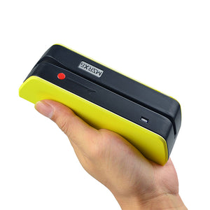 Smallest Card Reader Writer MSRX6