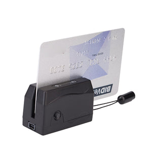 Smallest Credit Card Reader Mini300