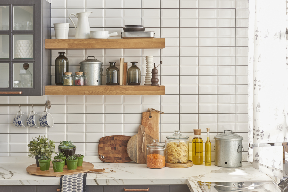 Go Home & Go Green: How to Minimize Waste in Your Kitchen