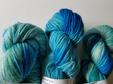Load image into Gallery viewer, Fingering Weight Superfine Single Superwash Merino Yarn - Cabo