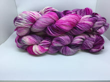 Load image into Gallery viewer, Fingering Weight Superfine Single Superwash Merino Yarn - Corona Social Distance
