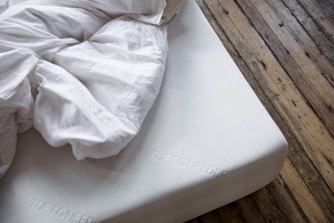 How to Use Your Mattress on the Floor