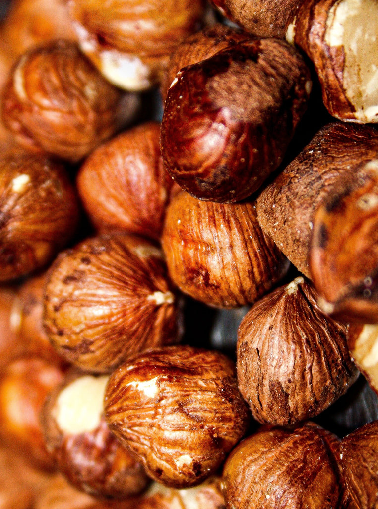 Filberts: Unblanched - Hillson Nut Company