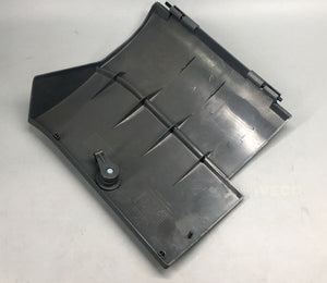 central control box cover with buckle assembly 93924182 for iveco daily 4x4 - suonama