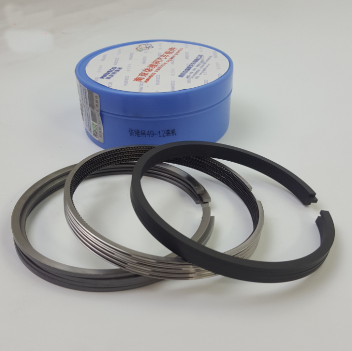 piston ring 99482118 for daily 2.8 engine