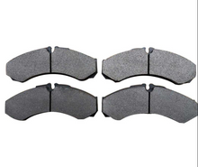 Load image into Gallery viewer, brake pads 99452231 97360352 1906401 for iveco daily - suonama