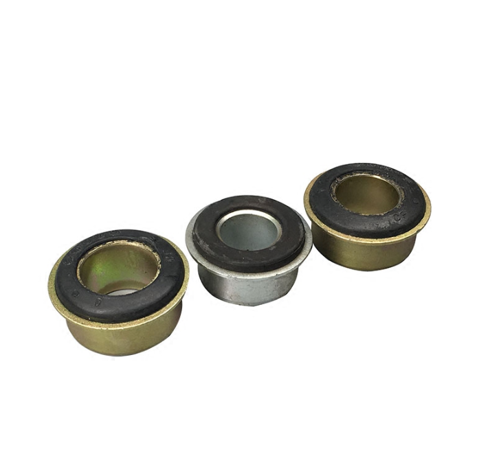 torsion bar bushing 60143421 60143420 for iveco daily 4x4 - suonama