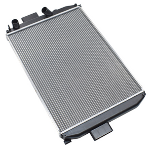 radiator 49-12 93818439 for iveco daily 4X4 4x2 - suonama