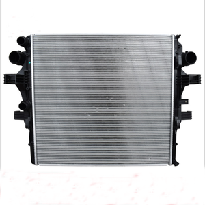 radiator F1C 5802064905  for iveco daily 4x2 - suonama