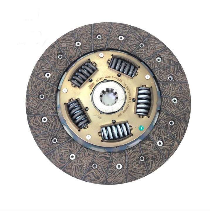 clutch disc 98460675 98471692 98471686 for iveco daily - suonama