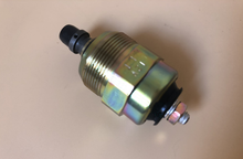 Load image into Gallery viewer, Fuel Shut Off Solenoid 8190393 0330001047 for iveco daily 4x4 4x2 - suonama