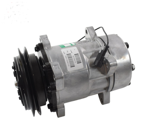 air conditioning compressor SE7H15 for iveco daily4x4