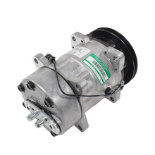 Load image into Gallery viewer, air conditioning compressor SE7H15 for iveco daily4x4