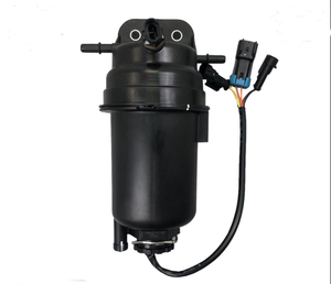 F1C fuel filter assembly  5802058937 5802179163 for daily