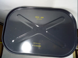 iron fuel tank 97210209 for daily 4x4 4x2