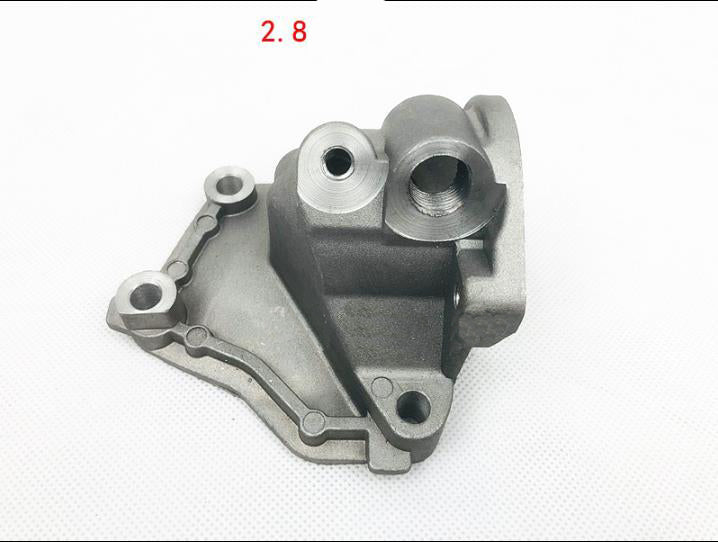 thermostat aluminum housing 4836762 98434051 for daily 4x4 4x2 2.8L