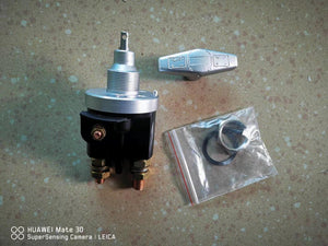 battery main switch K586,4822229,180289,99458665 for truck