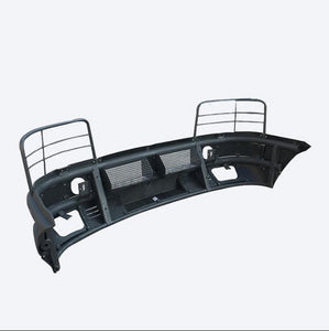 front bumper 93936932 97221263 for iveco daily 4x4 - suonama