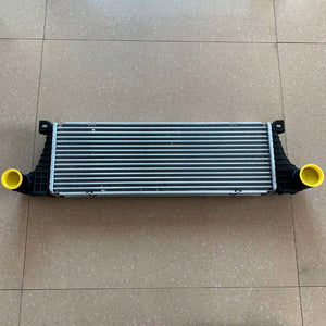 intercooler 93817393 93822683 for iveco daily 4x4 49-12 2.8L - suonama