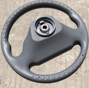 steering wheel 97260162 for iveco daily 4x4