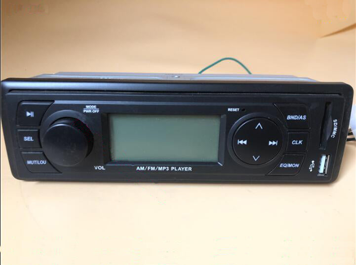 radio with MP3 97337940 for daily 4x4 4x2