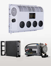 Load image into Gallery viewer, 12V electric drive air conditioning system of RV