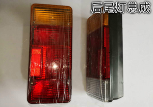 tail lamp assembly 12V 4808772 4806773 for iveco daily 4x4 - suonama