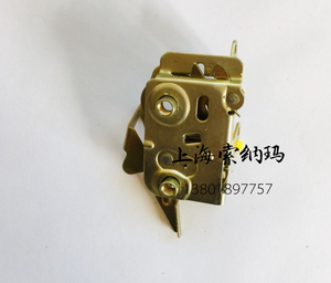 door lock body assembly 93924715 93924714 for iveco daily 4x4 - suonama