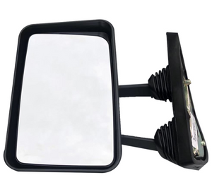 rearview mirror (long arm) 93924653 93928072 93924654 93928073 for iveco daily 4x4 - suonama