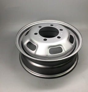 wheel rim hub 5.5JX16H1 5802051971 for iveco daily 4x2 - suonama