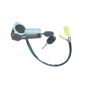 Ignition starter switch 97283233for Fiat Iveco - suonama