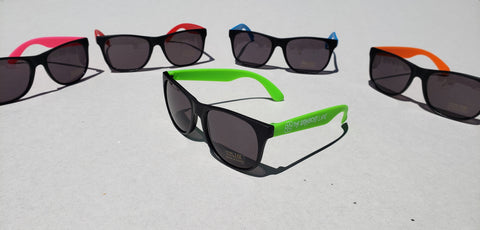 THE WAKEBOAT LIFE™ SUNGLASS 5-Pack