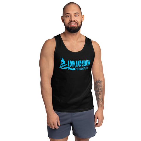 Men's Low and Slow Wakesurf  Tank
