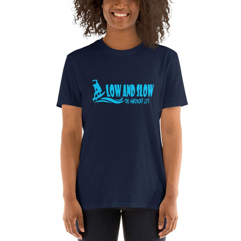 Low and Slow Wakesurf Shirt- Ladies