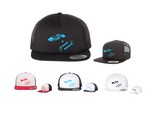 BOATS + HOES  Trucker Hat
