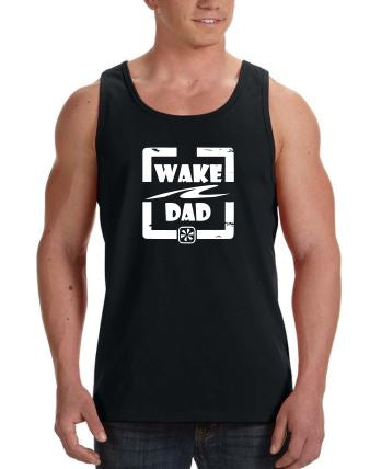WAKE DAD™ BOAT TANK - The Wakeboat Life