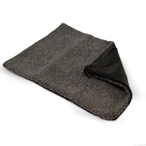 Extreme Weather Kitty Pad Deluxe Cover