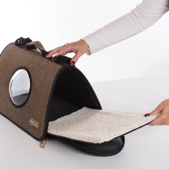 Lookout Pet Carrier Removable Pad