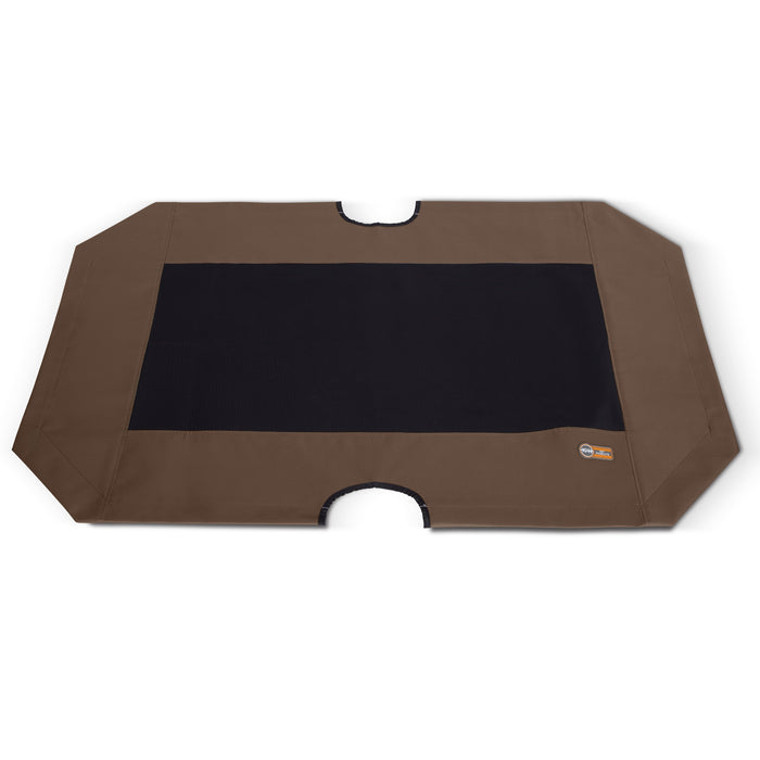 Original Pet Cot Cover - X-Large, Chocolate