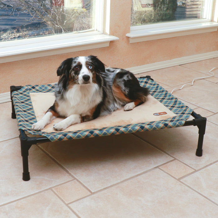 Thermo-Pet Cot Medium