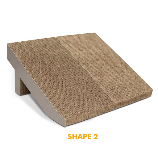 Stretch N' Scratch Cardboard Toy Alt2