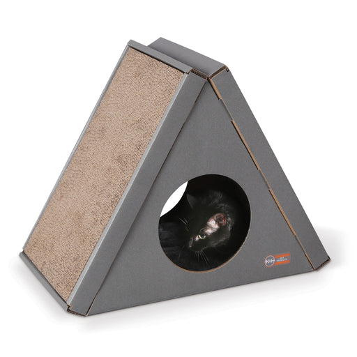 Creative Kitty A-Frame Playhouse