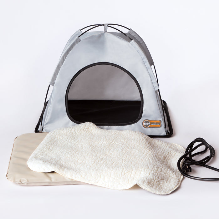 K&H Thermo Tent - Included