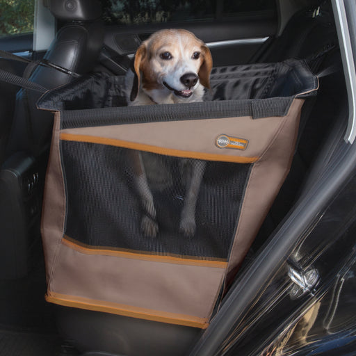 K&H Buckle N' Go Pet Seat - Small, Tan