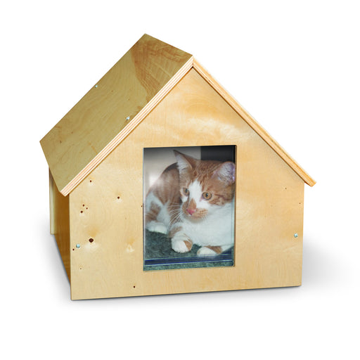 Birchwood Manor Thermo-Kitty Home (Unheated)