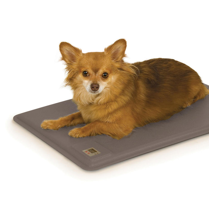 Deluxe Lectro-Kennel Heated Dog Bed Pad