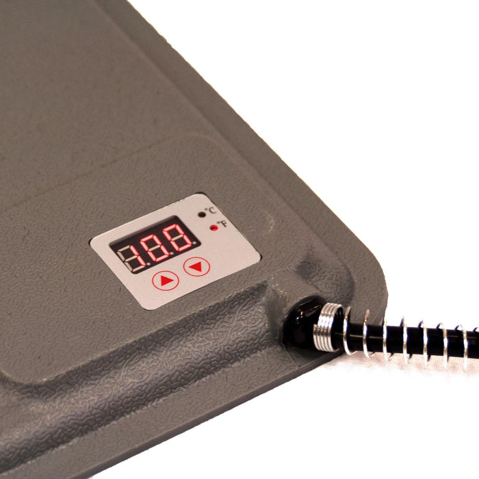 Deluxe Lectro-Kennel Heated Dog Bed Pad Thermostat