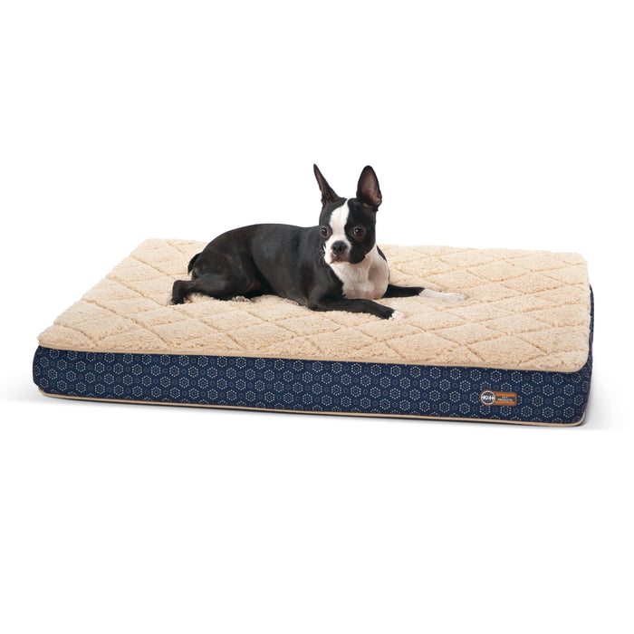 Superior Orthopedic Quilt-Top Bed