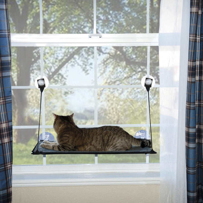 K&H Kitty Sill - EZ Window Mount