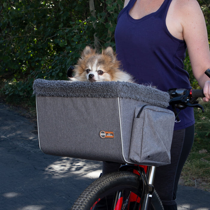 Travel Bike Basket for Pet